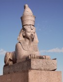 Sphinx of St.Petersburg