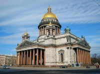 Guided Tour to Saint Isaac's Cathedral