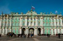 Guided Tour of The State Hermitage Museum