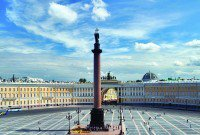 St Petersburg City Tour 40 €