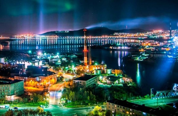 Murmansk City Tour - North Tours of Russia - Private Murmansk Tours