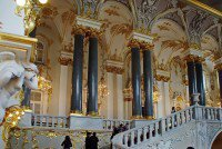 Hermitage Museum Guided Tour 30 €