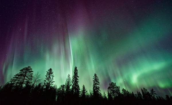 The Northern Lights Hunting Tour